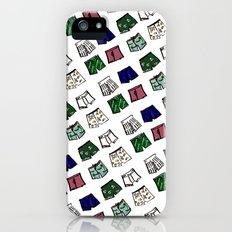 karleken iPhone (5, 5s) Slim Case