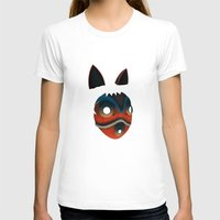 mononoke T-shirts featuring Mononoke by KoryDemers