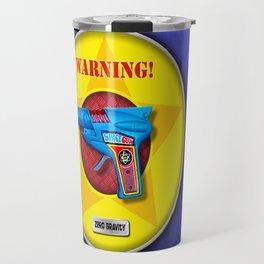 SPACE GUN! Travel Mug