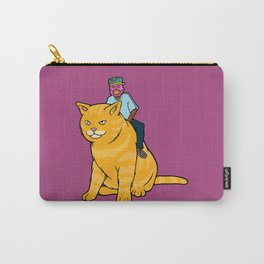 Tamale / Tyler the Creator Carry-All Pouch