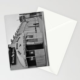 Jersey Nights (The Stone Pony) Stationery Cards