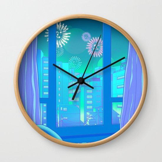 Tokyo Summer Dreams by elorap