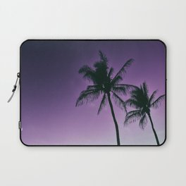 Aloha and Goodnight Laptop Sleeve