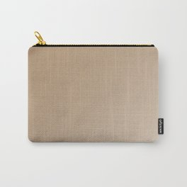 Fabulous iced coffee ombre gradient Carry-All Pouch