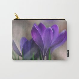Flower Photography by Aaron Burden Carry-All Pouch