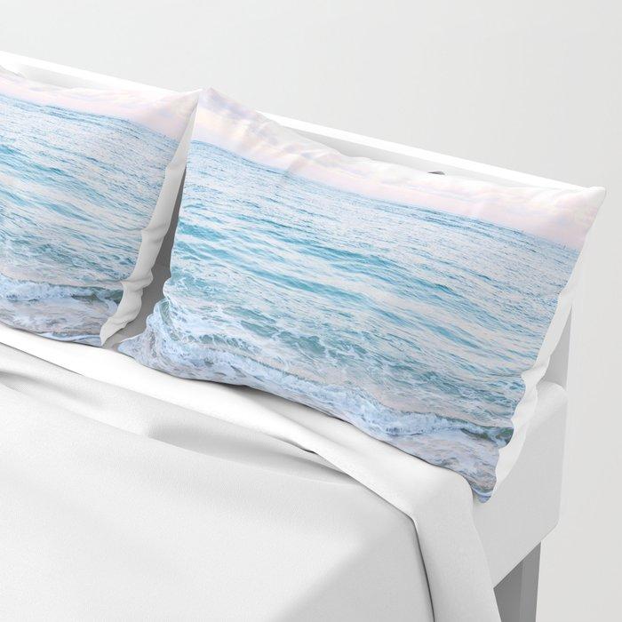 Ocean Pillow Sham