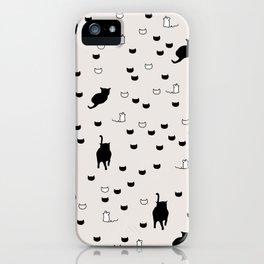KATS iPhone Case