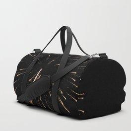Firework Duffle Bag