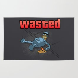 Wasted Rug