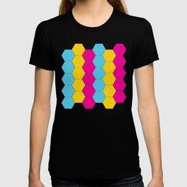 Hexagon 1.0 T-shirt