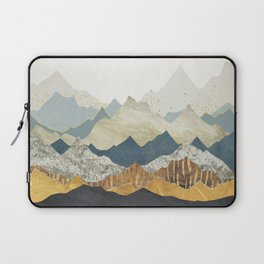 Distant Peaks Laptop Sleeve