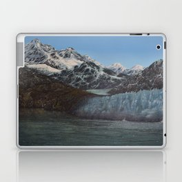 Glacier Bay Awakening Laptop & iPad Skin