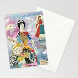 The  Birthday Party Stationery Cards