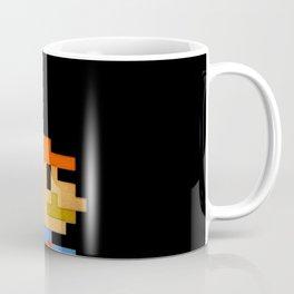 NES Mario REDUX Coffee Mug