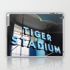 Tiger Stadium  Laptop & iPad Skin