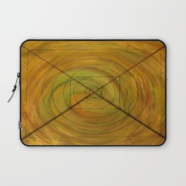 Right On Target, A Little Off Course Laptop Sleeve