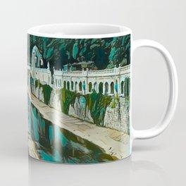 Stadtpark Coffee Mug