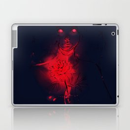 Falling Youth Laptop & iPad Skin