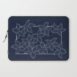 Stranger Demoflowers Laptop Sleeve