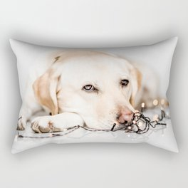 light up my day Rectangular Pillow