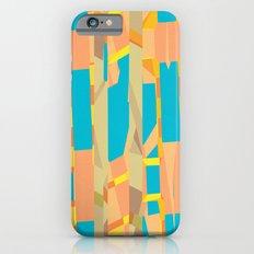 Split Seconds iPhone 6s Slim Case