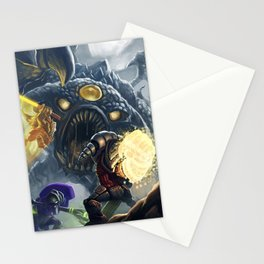 Roshan Stationery Cards