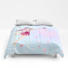February 2017 Comforters