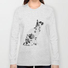 Cat 22 Long Sleeve T-shirt