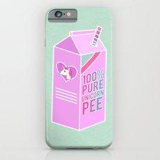Unicorn Pee iPhone 6s Slim Case