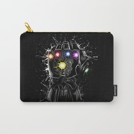 Infinity gems Carry-All Pouch