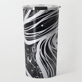 Swerve It Up Travel Mug