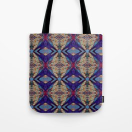 It's A Whirlwind Tote Bag