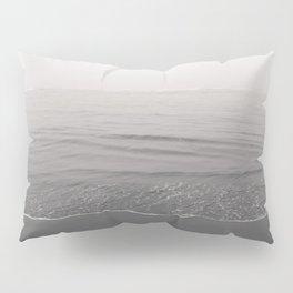 The Morning Fog Pillow Sham