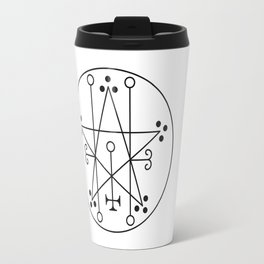 Astaroth Travel Mug