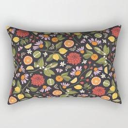 Citrus Grove Rectangular Pillow
