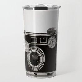 Argus Cintar Rangefinder Camera. Travel Mug