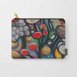 The Gift of Joy Carry-All Pouch