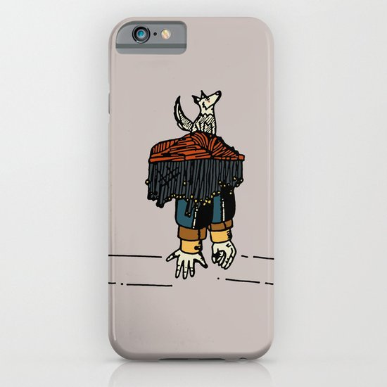 Thy beguiling army iPhone & iPod Case