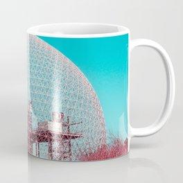 Surreal Montreal 6 Coffee Mug
