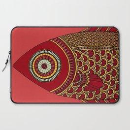 Poisson Volant Laptop Sleeve