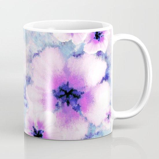 Rose of Sharon Bloom Mug