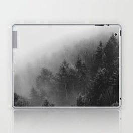 Misty Forest II Laptop & iPad Skin