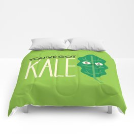 That's a Releaf Comforters