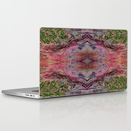 Circulate Laptop & iPad Skin
