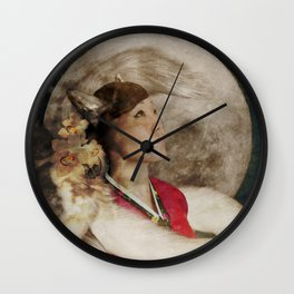 Kumiho Wall Clock