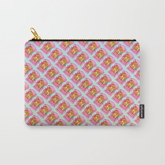 Huggin Bunnies Carry-All Pouch