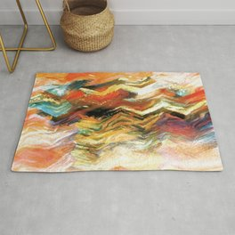 Sierra Madre - Mother of Mountains Rug