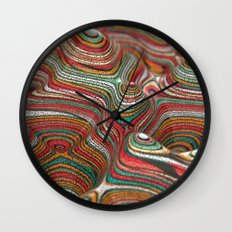 Good Times Wall Clock