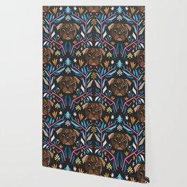 Pug Paper Wallpaper