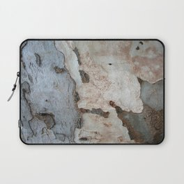 Bark Of A Eucalyptus Tree  Laptop Sleeve